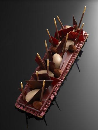 chocolat Michalak