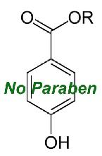 sans Paraben
